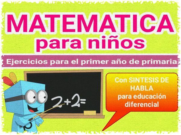 K1MATH - (Español)