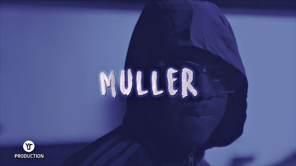 [PISTES] MULLER | YJ Production