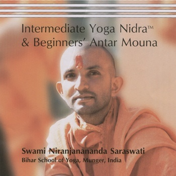 INTERMEDIATE YOGA NIDRA & BEGINNERS' ANTAR MOUNA