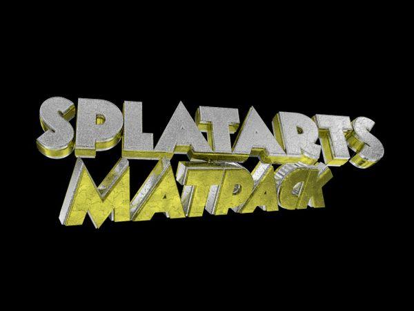 SplatArts Matpack + HDRI