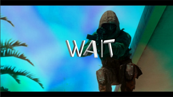 Wait (Project File)