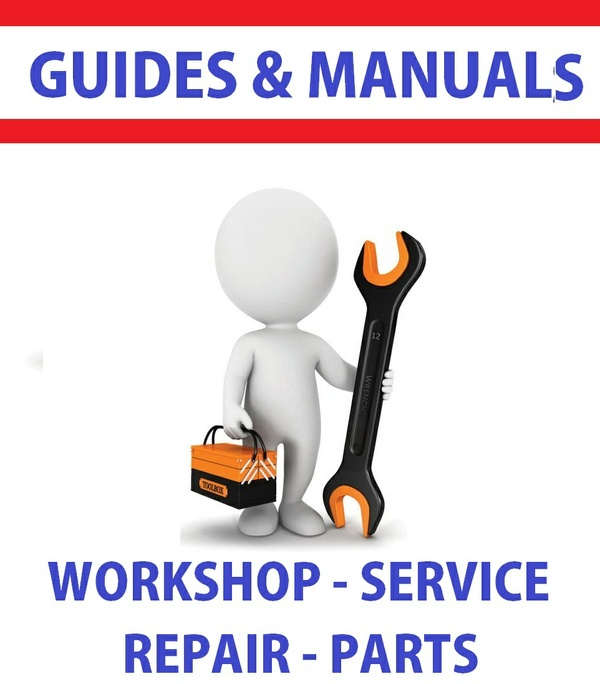 NISSAN FORKLIFT 1B1 1B2 series WORKSHOP SERVICE SHOP REPAIR MANUAL