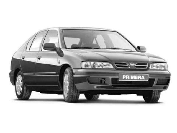 Nissan Primera  P11 2001 2002 2003 2004 2005 2006 2007 Repair Manual
