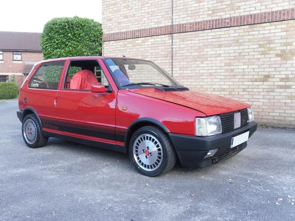 Fiat Uno Repair Manual