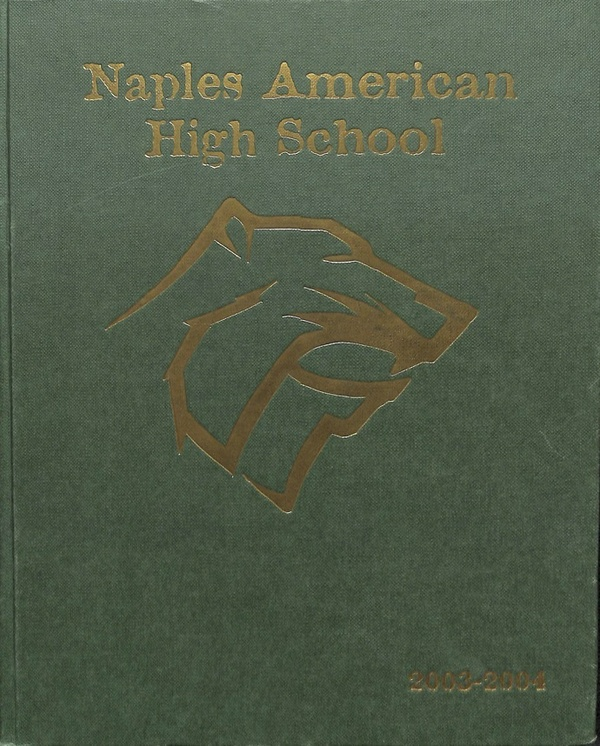 2004 Naples American High School Log