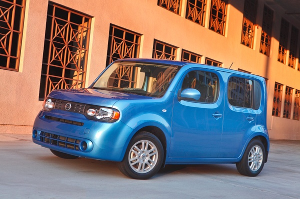 2013 Nissan Cube Original OEM Workshop Service and Repair Manual (PDF).