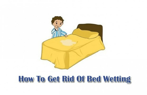 Overcome Bed Wetting