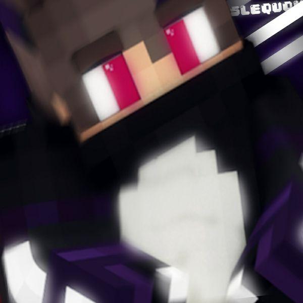 Logo Minecraft//Manga