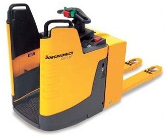 Jungheinrich Electric stacker Type ERE 225 (from 10.2007) Workshop Service Manual