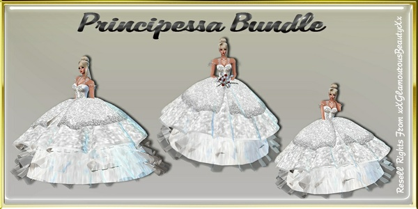 Principessa Bundle Resell Rights!!!