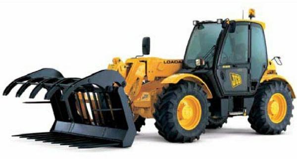 JCB 531 533 535 536 526 541 Telescopic Handler Service Repair Manual Download