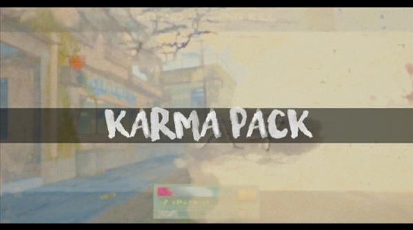 Karma Pack (clips&cine)