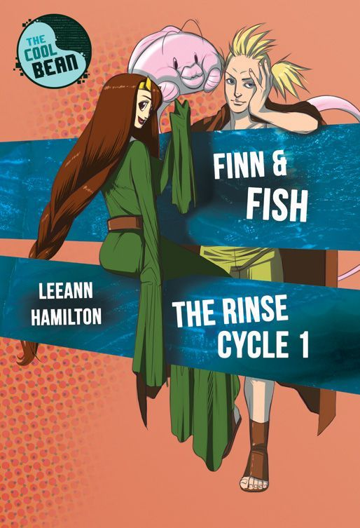 Finn & Fish: The Rinse Cycle #1