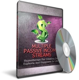 Passive Income - (Create Wealth Streams)