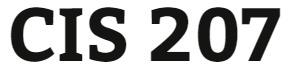 CIS 207 Week 5 Individual: Career Plan