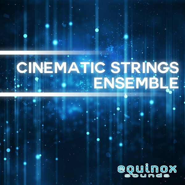 Cinematic Strings Ensemble