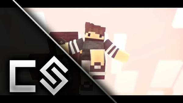 EPIC MINECRAFT + 2D INTRO 60FPS!