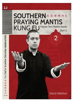 Southern Praying Mantis Vol 2: Mantis Hands Part II