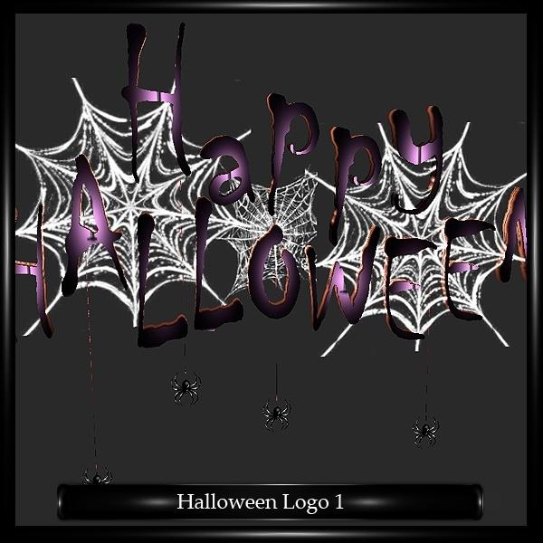 Halloween Mesh 26