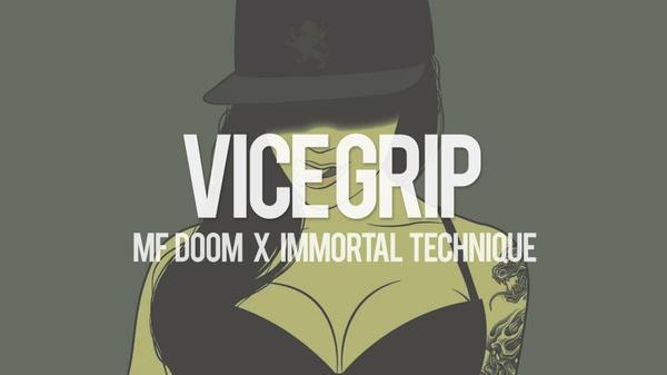 """Vice Grip"" Instrumental"