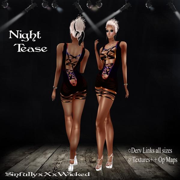 Night Tease