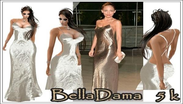 BELLADAMA FILE
