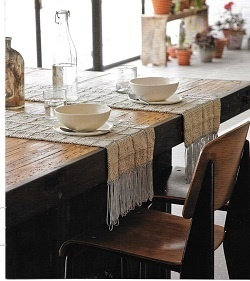Adaptable table Runner