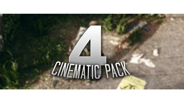 BO3 Cinematic Pack #4