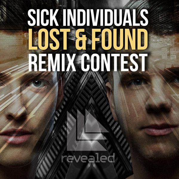 Lost & Found (Marcus Santoro Remix) [FL Studio Remake]