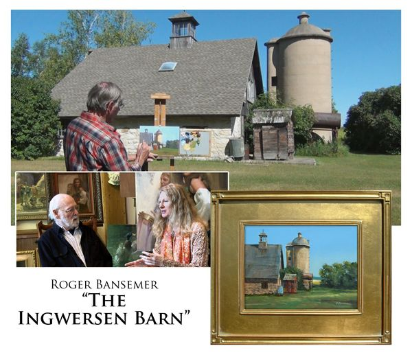 The Ingwersen Barn