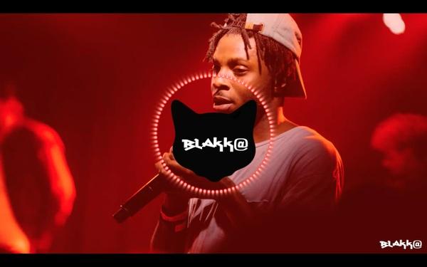 """Ridin'"" Isaiah Rashad x Curren$y Type Beat (Prod. BLAKK@)"