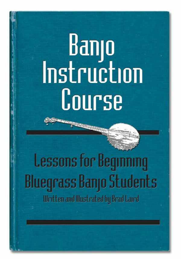 Banjo Instruction Course
