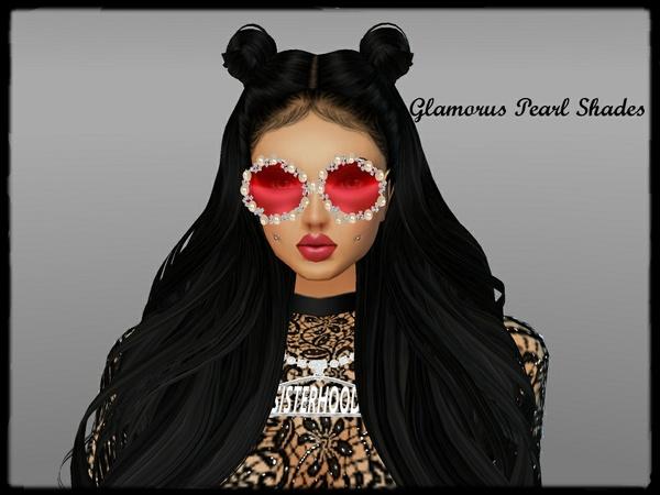 Glamorous Pearl Shades
