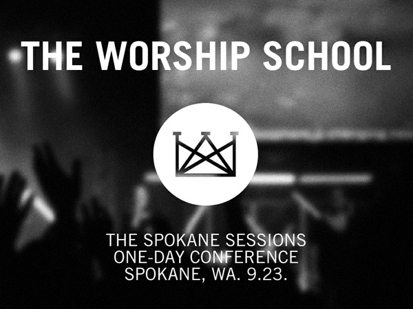The Spokane Sessions: From the One-Day Conference in Spokane, WA