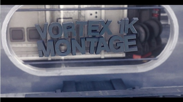 Vortex 1k Montage - Project File