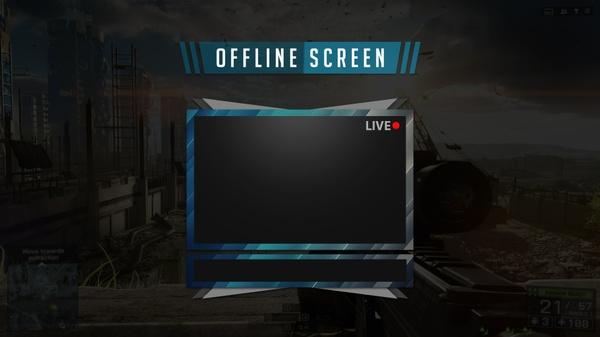 Offline Screen Game Play 2016