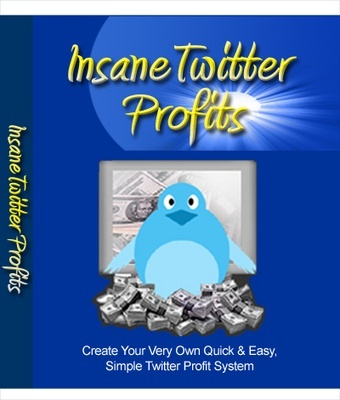 Insane Twitter Profits