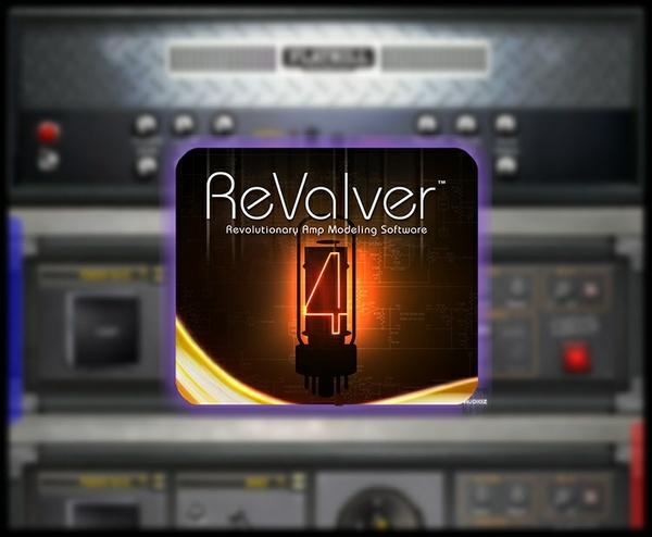 Mesa Boogie Triple Rectifier + 2xMesa Cab METALCORE | ReValver 4