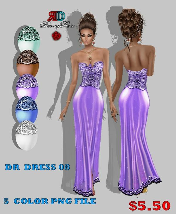 DR DRESS 08