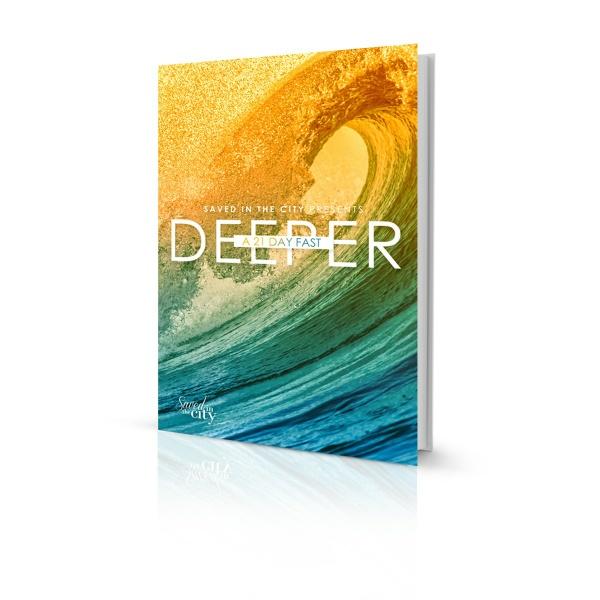 21 Day Deeper Fast Devotional