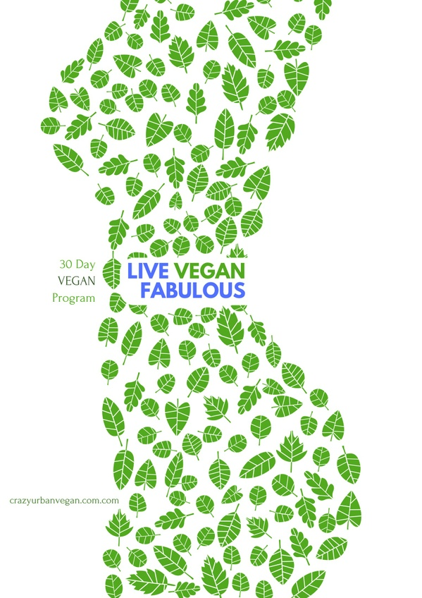 Live Vegan Fabulous Course