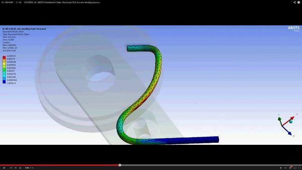 3D model for TUTORIAL 24