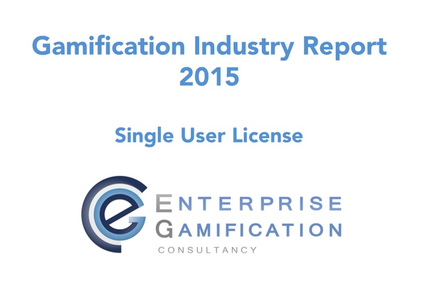 Gamification Industry Report 2015