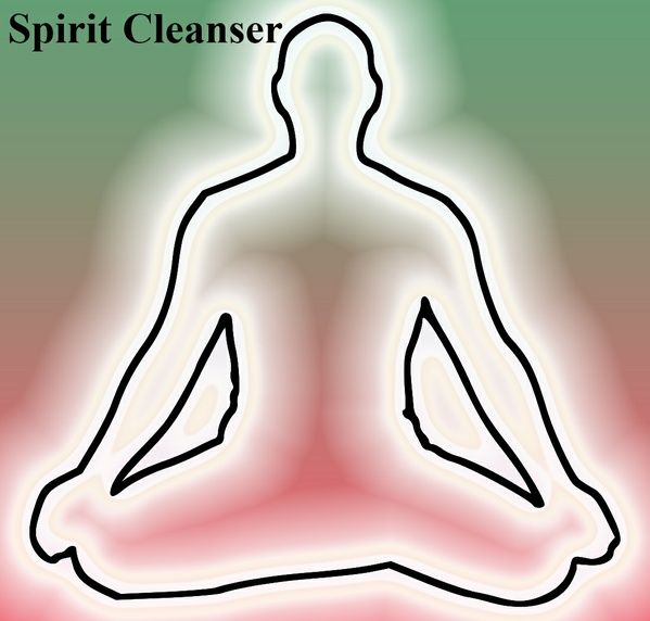 Spirit Cleanser
