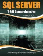 SQL Server T-SQL Comprehensive version 2012