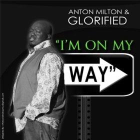 I'M ON MY WAY | ANTON MILTON & GLORIFIED | EASY PIANO TUTORIAL