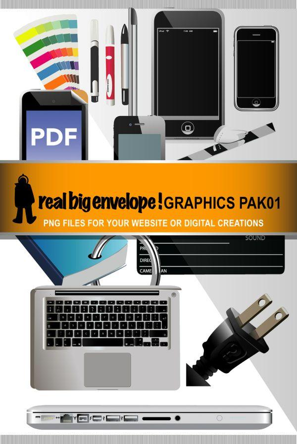 RBE GraphicsPAK01