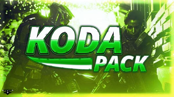 KODA-Pack חבילת עיצובים