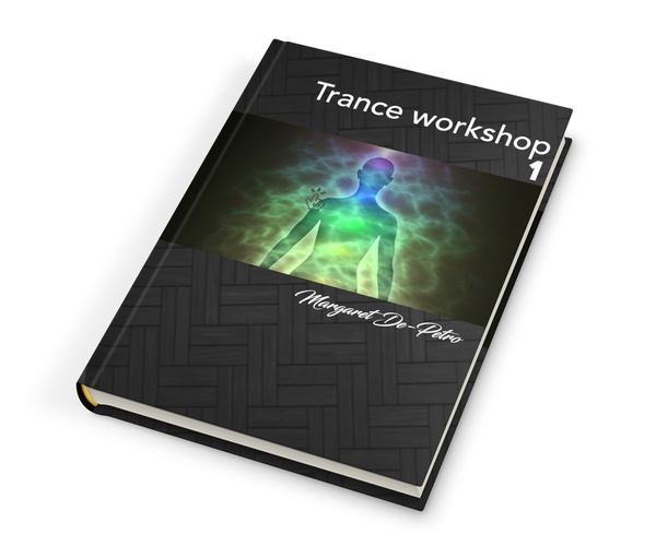 Trance Mediumship Workshop part 1 - By Margaret De-Petro