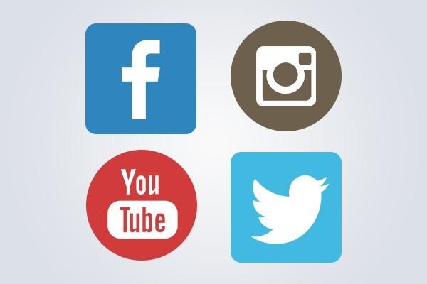 Social Shape Fills